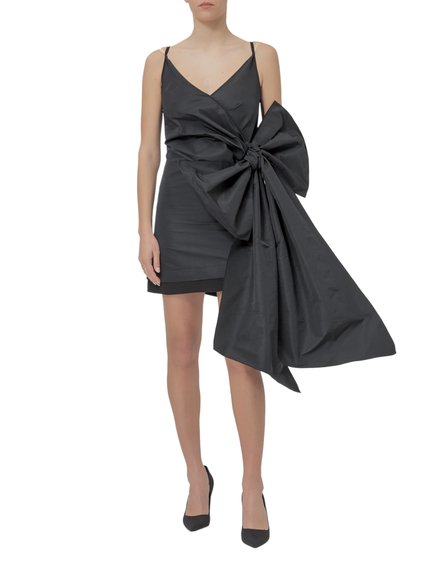 Dress with Bow image