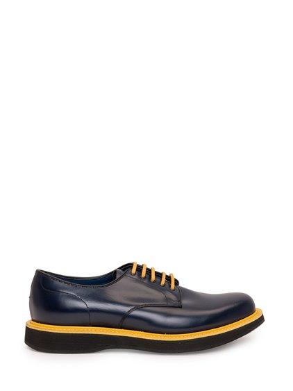 Lace Up Shoes image