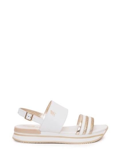 H257 Sandals image