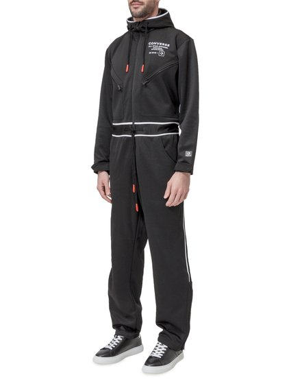 Polycotton Jumpsuit image