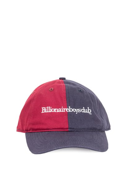 Hat with Embroidery image