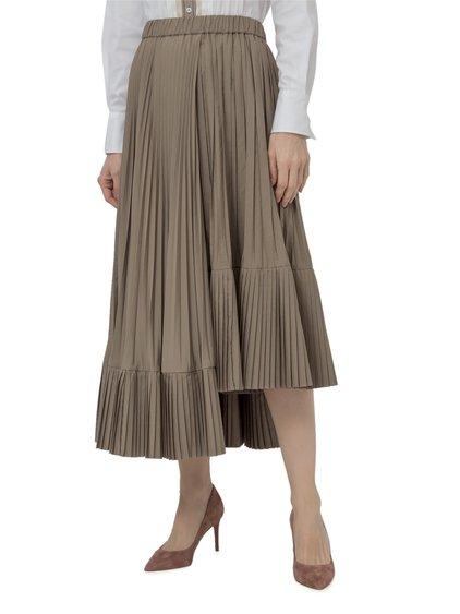 Long Skirt image