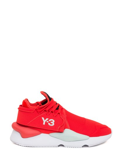 Kaiwa Knitted Sneakers image