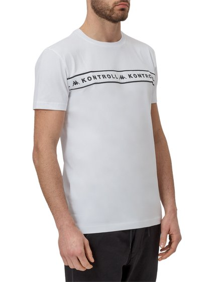 T-Shirt with Band image
