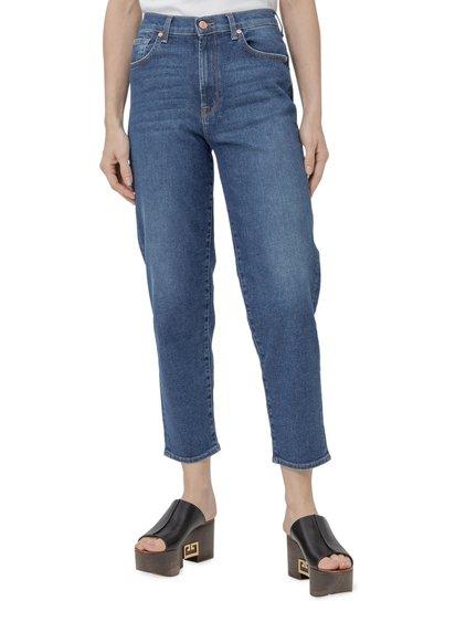 Malia Vintage Laurel Jeans image