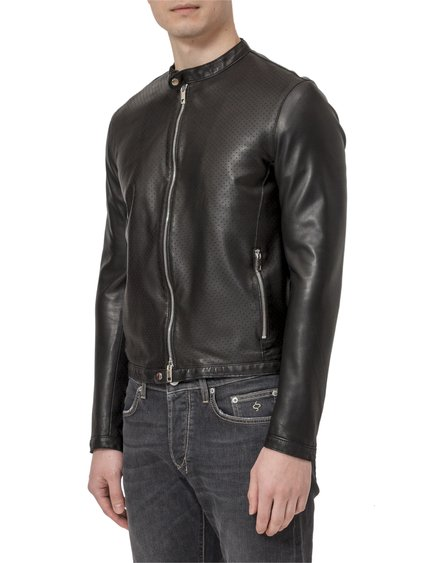 Leather jackets image