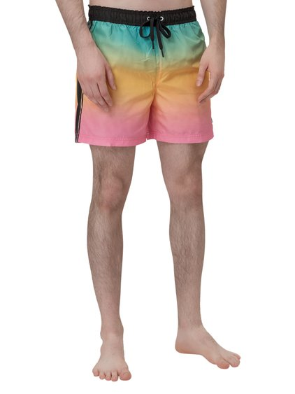 Swimsuit with Print image