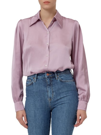 Tommy x Zendaya Shirt with Buttons image
