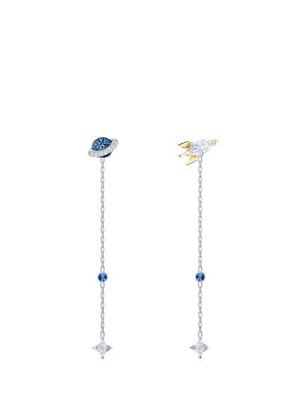 Out Of This World Earrings image