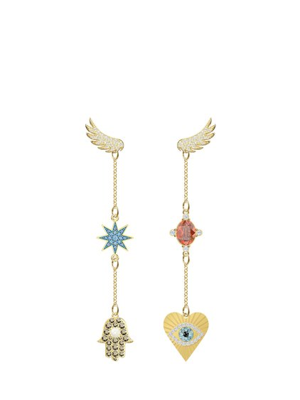 Lucky Goddess Earrings image