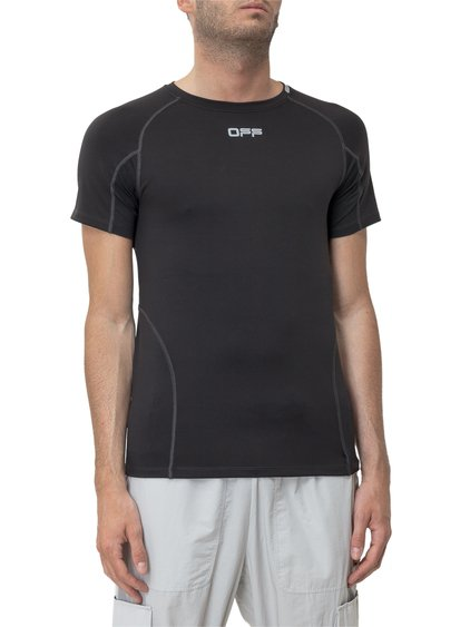 Running T-Shirt with Logo image
