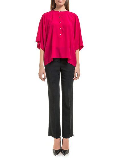 Stretch Cady Trousers image