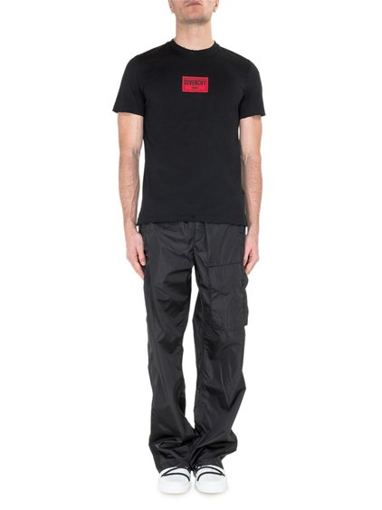 Jogging Trousers in Nylon image