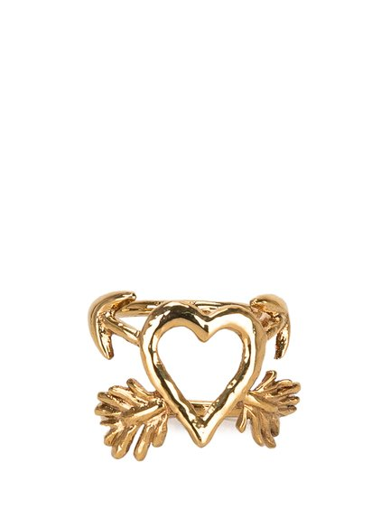 Heart Ring image