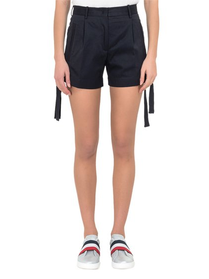 Cotton Shorts image