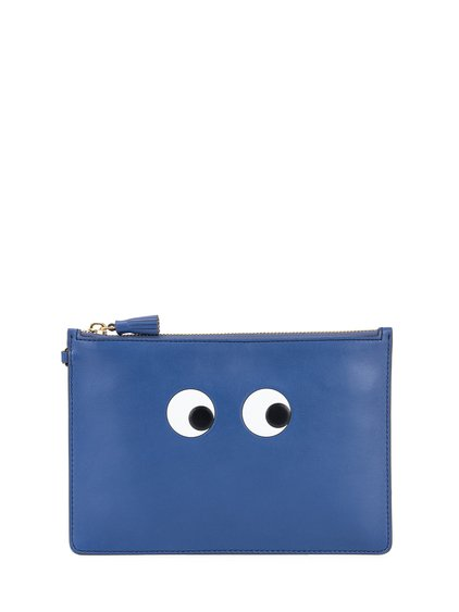 Eyes Zip-Top Pouch image