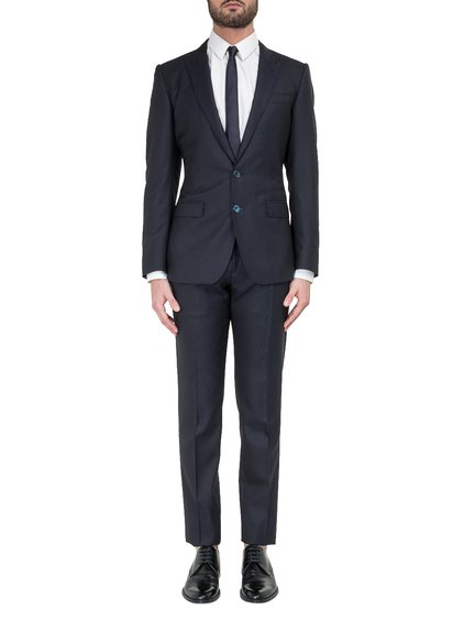Embroidered Two-Pieces Suit image