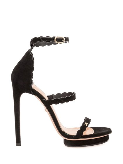 Sandals with Straps image