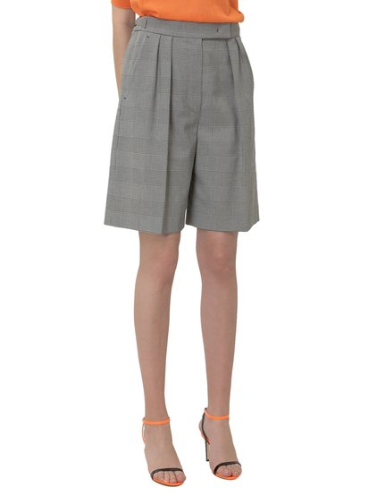 Tailored Shorts image