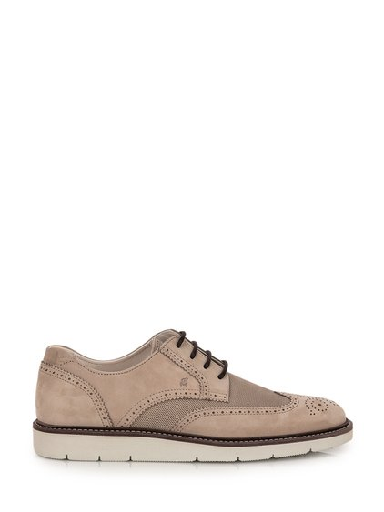 H322 Derby Laced Shoes image