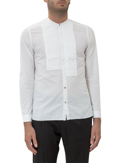 Shirt with Application image