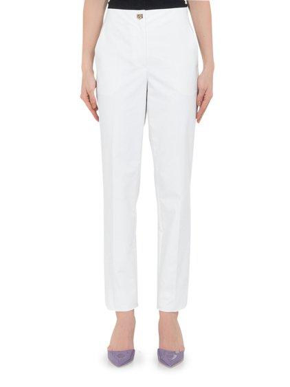 Gancio Cotton Trousers image