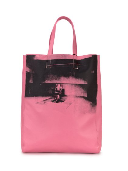 Andy Warhol Tote Bag image