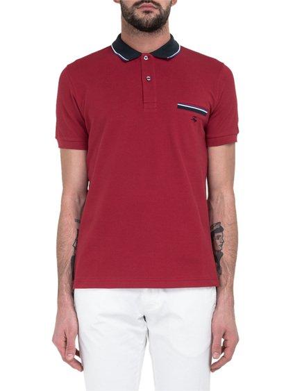 Pocket Polo Shirt image
