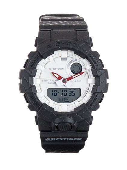G-Shock Anadigital Rounded Watch image