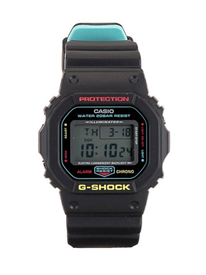 Squared Digital Watch G-Shock image