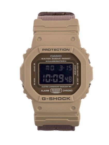 G-Shock Digital Squared Watch image