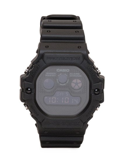Squared Digital Watch DW-6900BBA-1ER image