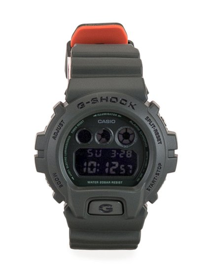 G-Shock Squared Digital Watch image