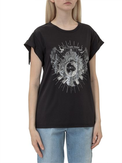Fringed T-Shirt image