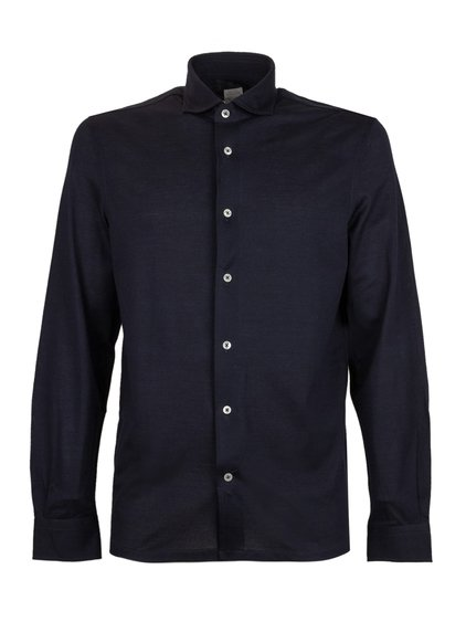 Shirt with Buttons image