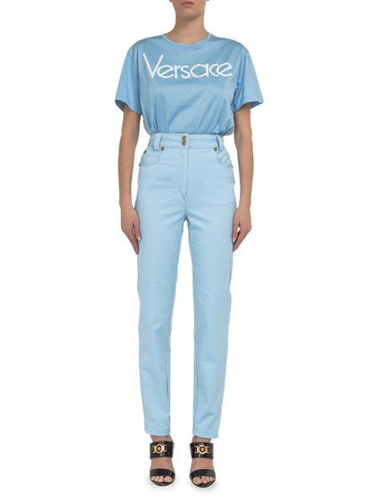 Very Versace High Waisted Jeans image