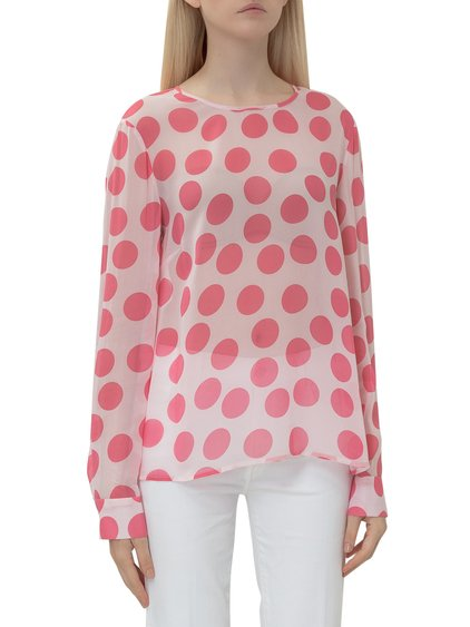 Blouse with Print image