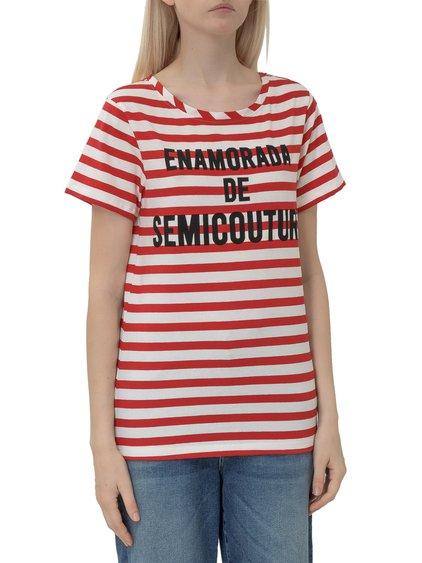 Petula T-shirt with Print image
