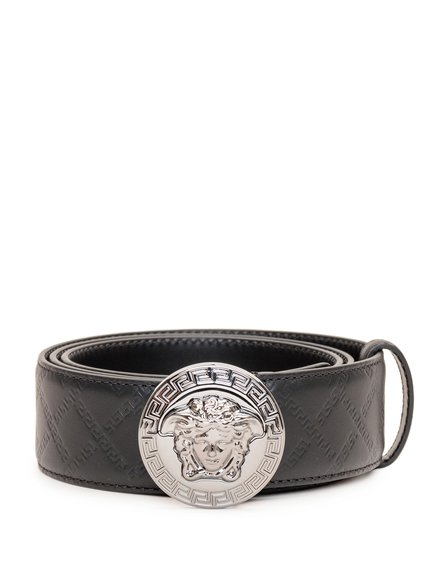 Belt with Logo image