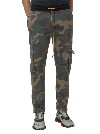 Rifle Trousers image