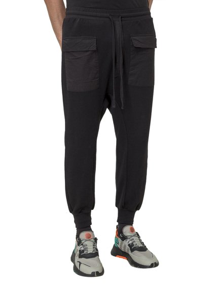 Trousers with Drawstring image