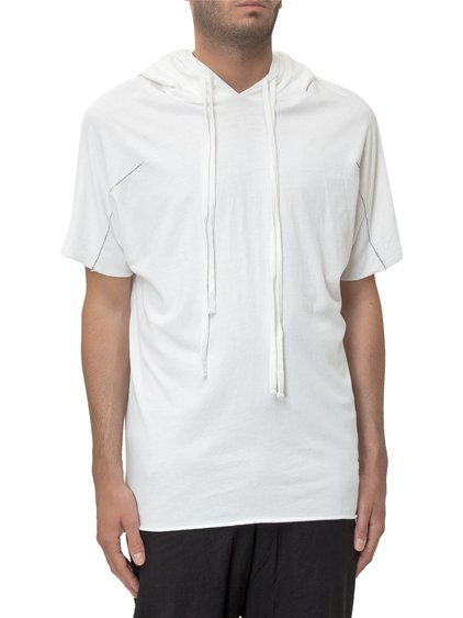 Hooded T-Shirt image