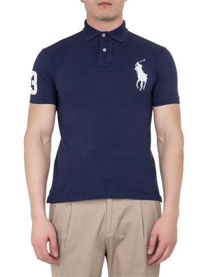Polo Slim Fit image