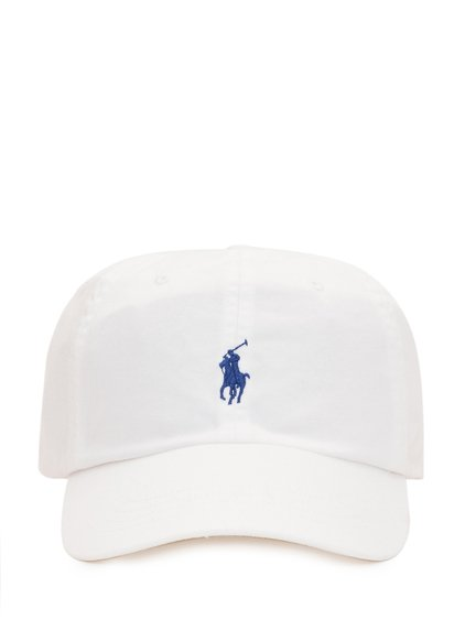 Hat with Logo image