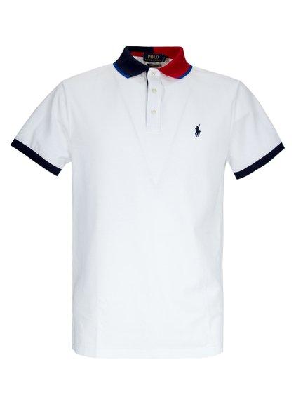 Polo with Logo image