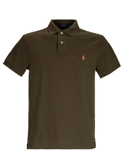 Polo with Logo image