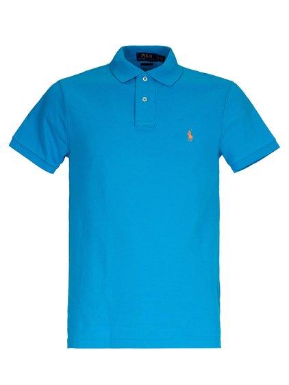 Polo with## Logo image