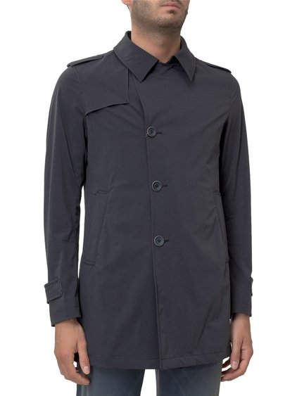 Trenchcoat with Buttons image