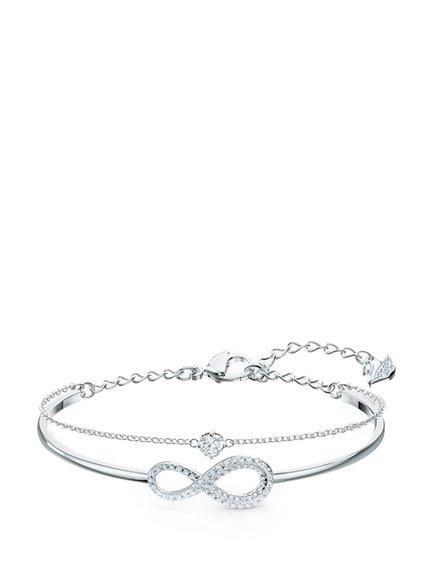 Infinity Swan Bracelet image