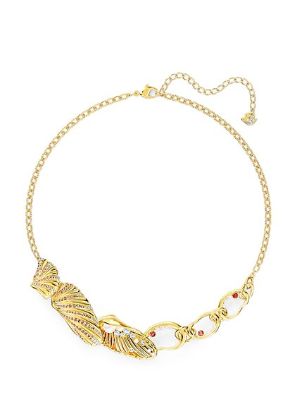 Shell Angel Necklace image